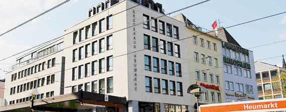 Privatpraxis für Proktologie,Phlebologie,ästhetische Chirurgie in Köln
